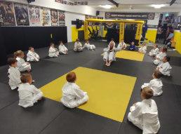 Montreal Kids Jiu Jitsu